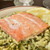 saumon · épinards · grillés · citron · alimentaire · dîner - photo stock © msphotographic