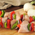 crudo · pollo · tabla · de · cortar · alimentos - foto stock © msphotographic