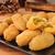 frito · queso · mozzarella · chile · pimienta · salsa · de · tomate - foto stock © msphotographic