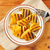гриль · ананаса · Ломтики · деревянный · стол · фрукты · Салат - Сток-фото © msphotographic