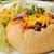 chili · saláta · vese · bab · zöld · paprika - stock fotó © msphotographic