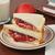fıstık · ezmesi · sandviç · gıda · sağlık · ekmek - stok fotoğraf © msphotographic