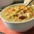soep · houten · tafel · voedsel · keuken · tabel · vlees - stockfoto © msphotographic
