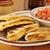 poulet · grillé · salsa · fromages · légumes - photo stock © msphotographic