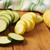verão · abóbora · abobrinha · verde - foto stock © msphotographic