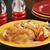 akdeniz · makarna · salata · karışık · otlar · sarımsak - stok fotoğraf © msphotographic