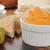 recheado · verde · azeitonas · comida - foto stock © msphotographic
