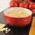 brocoli · de · pomme · de · terre · fromages · bol · soupe · de · pommes · de · terre · soupe - photo stock © msphotographic