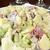 waldorf salad closeup stock photo © msphotographic