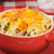 makarna · makarna · füme · peynir · yemek - stok fotoğraf © msphotographic