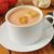 Cup · crema · di · pomodoro · tavola · zuppa · colore · fast · food - foto d'archivio © msphotographic