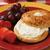 taze · meyve · sağlıklı · kahvaltı · brunch · gıda · meyve - stok fotoğraf © msphotographic