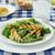 körte · saláta · étel · étterem · zöldségek · szakács - stock fotó © msphotographic