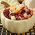 tazón · secado · frutas · blanco - foto stock © msphotographic
