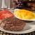картофель · обеда · горячей · обед · свежие · еды - Сток-фото © msphotographic