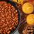 chili · kom · hot · cheddar · kaas · voedsel - stockfoto © msphotographic
