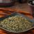 緩い · 葉 · 緑茶 · コラージュ · 9 · テクスチャ - ストックフォト © msphotographic