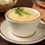 krém · brokkoli · leves · fehér · tál · vacsora - stock fotó © msphotographic