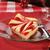 strawberry cheesecake stock photo © msphotographic