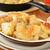 tava · alabalık · patates · ahşap · plaka - stok fotoğraf © msphotographic