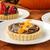 vacances · dessert · buffet · délicieux · chocolat · fruits - photo stock © msphotographic