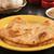 tandoor baked naan bread stock photo © msphotographic