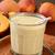 pêssego · comida · fruto · cozinhar · sobremesa - foto stock © msphotographic