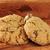 шоколадом · чипа · Cookies · темно · Вишневое - Сток-фото © MSPhotographic