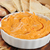 garlic and pepper hummus with pita bread stock photo © msphotographic