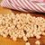 dried garbanzo beans stock photo © msphotographic