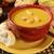 чаши · сквош · суп · благодарение · Турция · продовольствие - Сток-фото © msphotographic