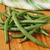 ejotes · mesa · de · cocina · alimentos · grupo · cocina · agricultura - foto stock © msphotographic