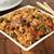 говядины · перец · стейк · жареный · риса · овощей - Сток-фото © msphotographic