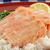 grelhado · salmão · limão · cozinha · francesa · prato · tomates - foto stock © msphotographic