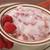 ギリシャ語 · ヨーグルト · 液果類 · 新鮮な · ザクロ · ラズベリー - ストックフォト © msphotographic