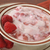 desayuno · griego · yogurt · rosa · limpio · comer - foto stock © msphotographic