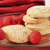 gourmet shortbread cookies stock photo © msphotographic