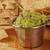 maíz · tortilla · chips · cena · frescos · especias - foto stock © msphotographic