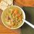 sopa · mesa · de · madeira · comida · cozinha · tabela · carne - foto stock © msphotographic
