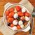 tomato mozzarella salad stock photo © msphotographic