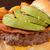 Burger · cam · bira · ahşap · masa · gıda · tablo - stok fotoğraf © msphotographic