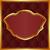 kastanjebruin · goud · ornamenten · abstract · ruimte · Rood - stockfoto © mtmmarek