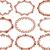 frames · ovaal · silhouet · textuur · achtergrond · frame - stockfoto © mtmmarek