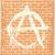 アナーキー · シンボル · アナーキスト · 運動 · 先頭 · サークル - ストックフォト © mtmmarek
