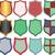 shields stock photo © mtmmarek