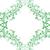 vektör · ayarlamak · dekoratif · köşe · kareler - stok fotoğraf © mtmmarek