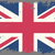 vlag · groot-brittannië · kaart · eiland · euro · Europa - stockfoto © mtmmarek