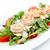 saláta · avokádó · levél · friss · tengeri · hal · Seattle - stock fotó © mtoome