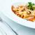 пасты · спагетти · пластина · чаши - Сток-фото © mtoome
