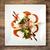 salata · çanaklar · sağlıklı · gıda · beyaz · ahşap · masa - stok fotoğraf © mtoome